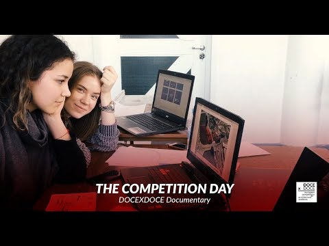 THE COMPETITION DAY   -  [Full Documentary]