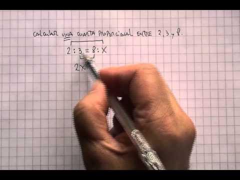 Cuarta Proporcional Geométrica Ejercicios Resueltos « Blog ...