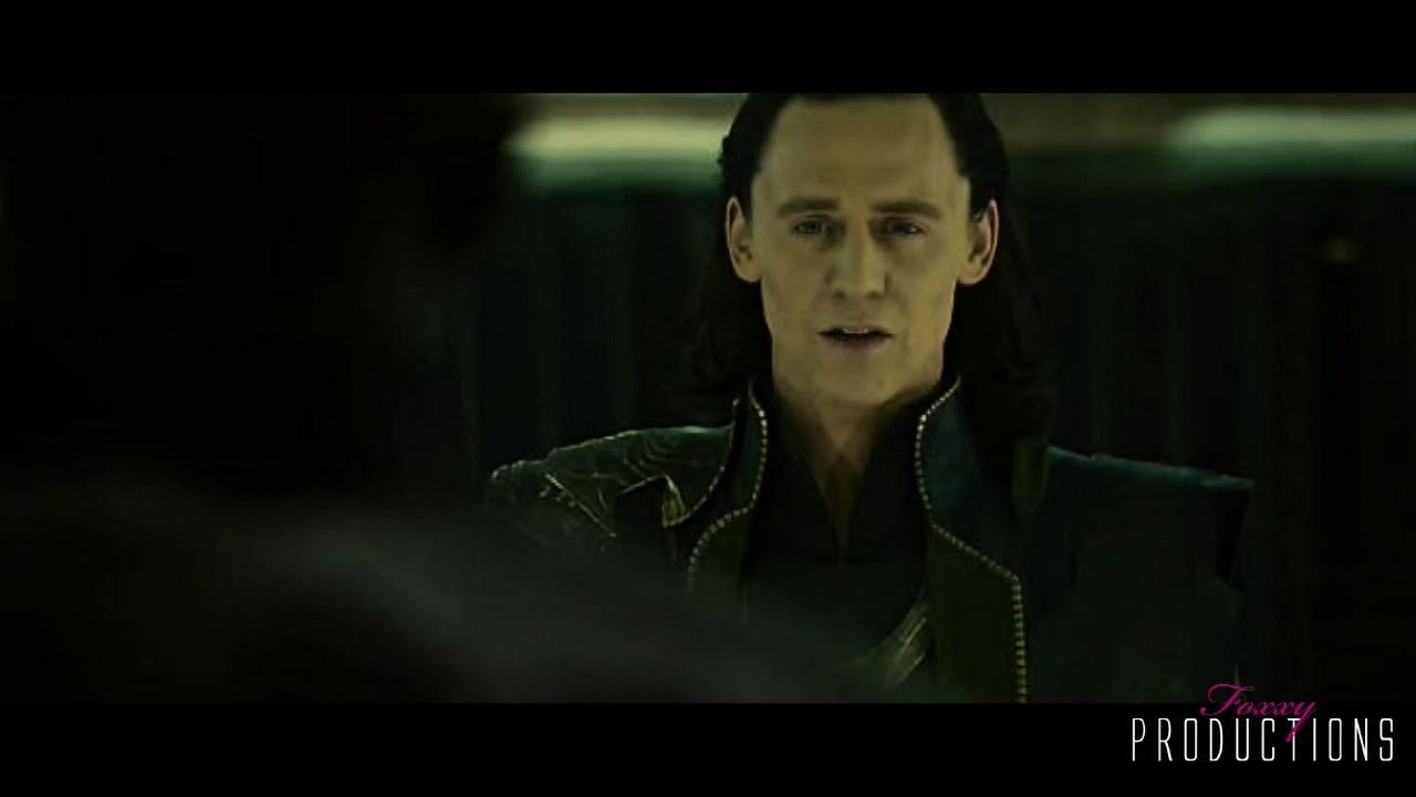 You Belong to Me, My Pet [Loki fanfic trailer]