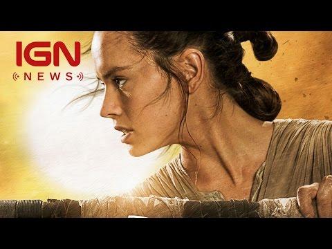 Episode 9 Director on Rey's 'Profoundly Satisfying' Origin - IGN News