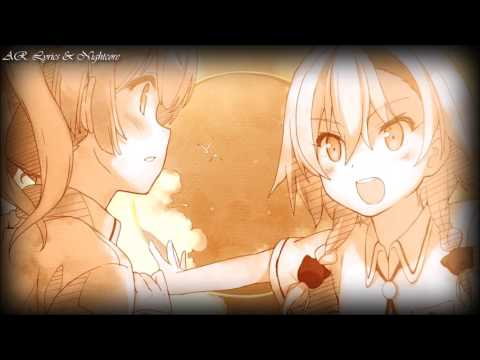 All You Wanted | Lyrics & Nightcore || Michelle Branch