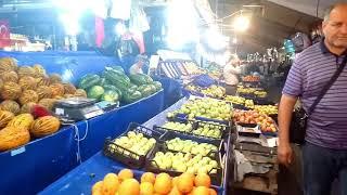 Visit to ULUS Market, Ankara Vlog