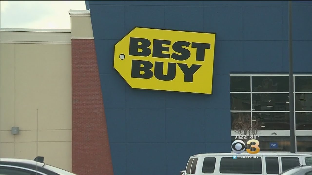 Best Buy To Stop Selling CDs In Store On Sunday