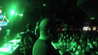 The Acacia Strain - Send Help @ Chain Reaction
