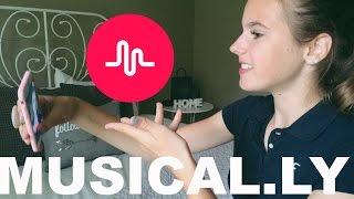HOE IK MIJN MUSICAL.LYS MAAK