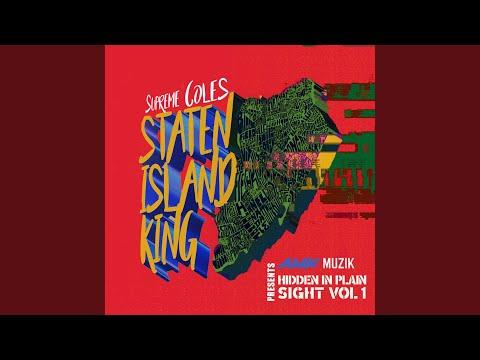 Staten Island King
