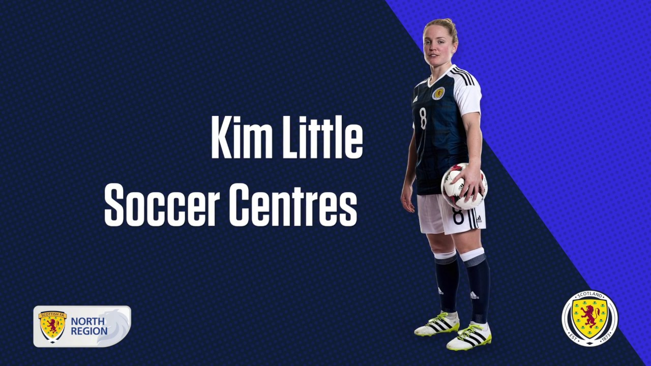 Soccer Centres — Scotland National Team