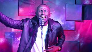 ELIJAH OYELADE - LOVER OF MY SOUL OFFICIAL VIDEO Video