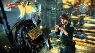 The Witcher 2: Assassins of Kings Enhanced Edition (Story) - Part 10