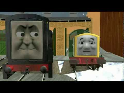 Diesel & Derek's Christmas Message (Uncut / Uncensored)