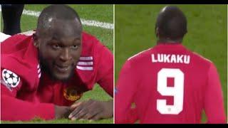 Man Utd fans raised an interesting point about Romelu Lukaku after loss vs Sevilla