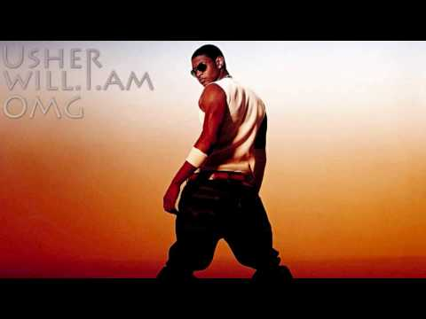 Usher ft. will.I.am - OMG + Download Link