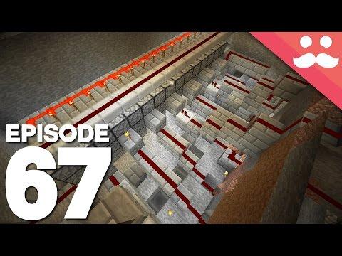 Hermitcraft 4: Episode 67 - REDSTONE...