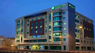 Cheap Hotels In Dubai Near Internet City