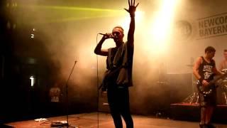 Killerpilze - Rendezvous live @ Würzburg, 12.7.2013