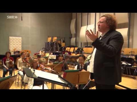 "Stephane Denève über Maurice Ravels ""Boléro""   Radio-Sinfonieorchester Stuttgart"