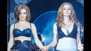 t.A.T.u. (en ruso, Тату́) fue un dueto ruso formado en Moscú en el ...