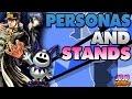 PERSONAS AND STANDS - JoJo's Bizarre Adventure Explained #JoJoFridays