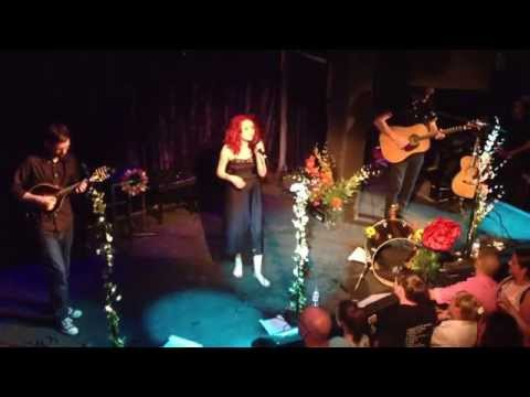 Janet Devlin - When You Were Mine (Live at the Jazz Cafe, London 11/6/14)