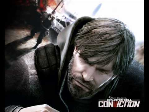 Splinter Cell Conviction Main Theme