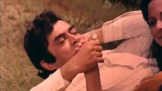 Aapki Mehki Huyi Zulf Ko [Full Video Song] (HQ) With Lyrics - Trishul