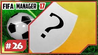 fIFA MANAGER 17 - НОВЫЙ КЛУБ  #26