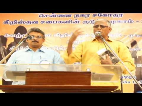 2. Chennai City Christian Assembly's Family Camp 2017