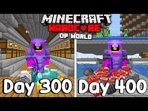 I Survived 400
