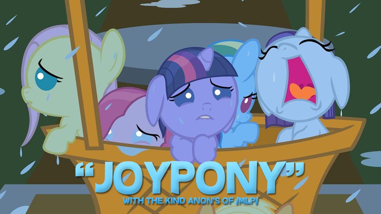 скачать joy pony
