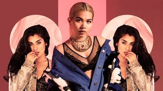 Curious vs. Work From Home - Hayley Kiyoko & Fifth Harmony ft. TY Dolla Sign