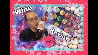 Wine & B****! review on my amazon purchase!