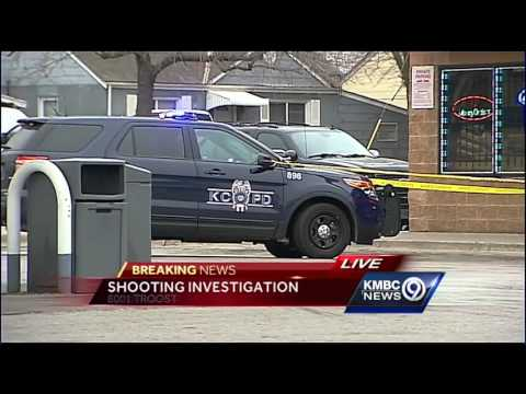 Shooting victim found near 80th, Troost