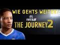 FIFA 18 - WIE GEHT DER STORYMODUS WEITER!? | THEMEN