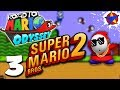 Fly Guys ► Super Mario Bros. 2 - PART 3 - Road to Odyssey