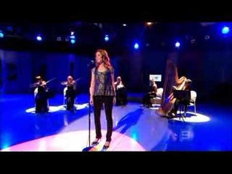 Hayley Westenra 30 April 07 Live