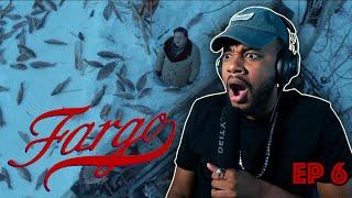 FILMMAKER REACTS to FARGO Season 1 Episode 6: Buridan's Ass