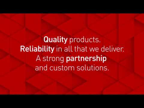 Mitsubishi Electric Power Products