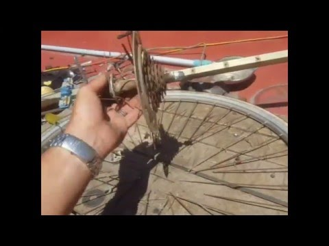Nasty Neighbours From Hell  Payback & Revenge Tip  The Good Ol' Bicycle Spoke Trick!