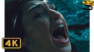 Чудо-Женщина против Ареса. Финальная Битва (Часть 2) | Чудо-женщина | 4K ULTRA HD