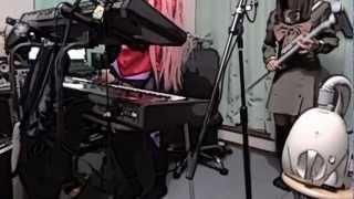 シンセで弾きたくなったのでやってみました。 Vo. : Sayo Synth. : UI U...