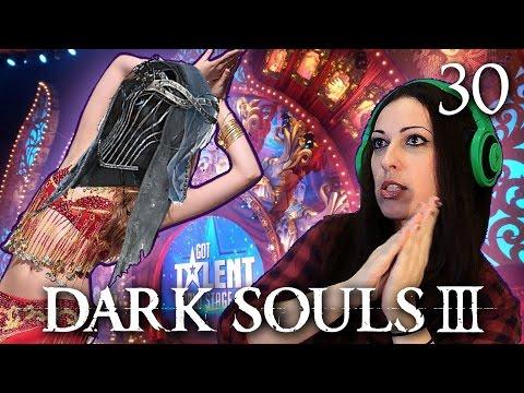 Dark Souls 3 Walkthrough Part 30 - Dancer of the Boreal Valley Rage
