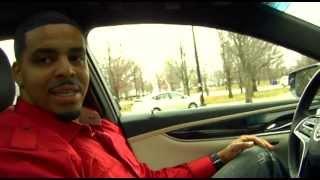 Cadillac XTS 2013 Videos