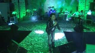 nagaada nagaada javed ali live vivacity 13 the lnmiit jaipur official video