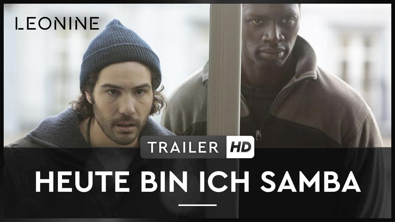 Heute Bin Ich Samba Trailer Deutsch