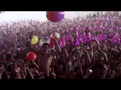 Fedde Le Grand (LIVE) at Ultra Music festival 2010