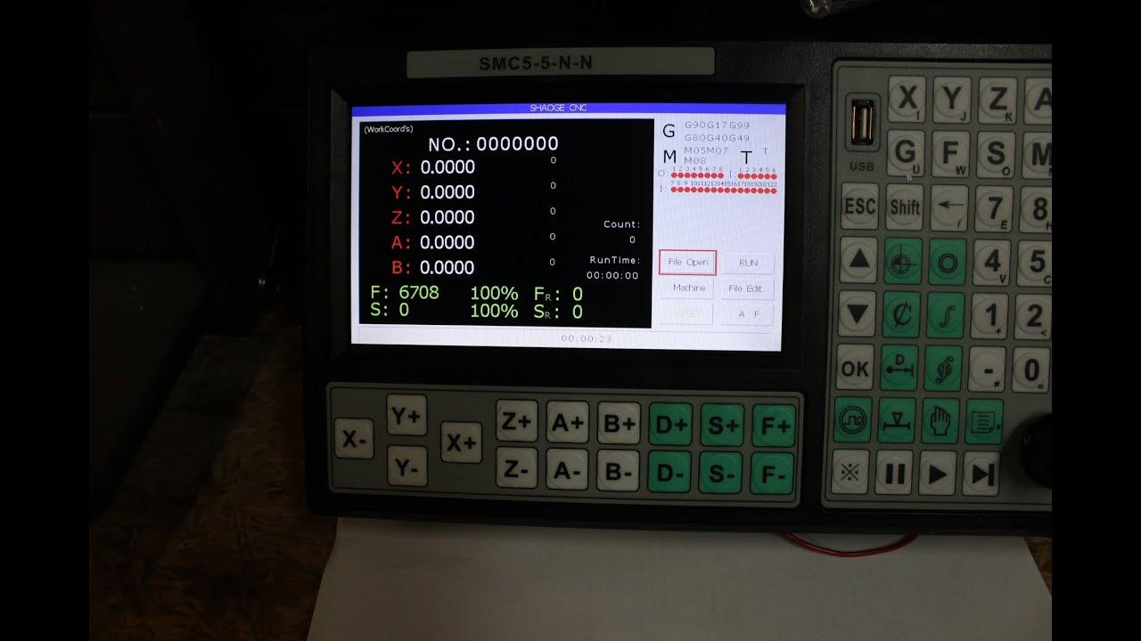 SMC5 5 N N control things I wish I knew before buying