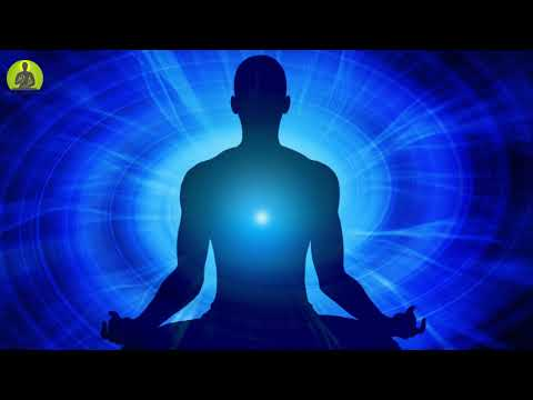 """Aura Cleansing, Spiritual Detox & Cell Purification"" Deep Sleep Meditation Music, Healing Music"