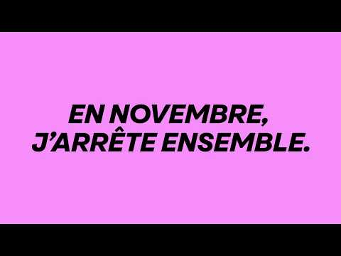 Stopgether - En Novembre, J'arrête Ensemble
