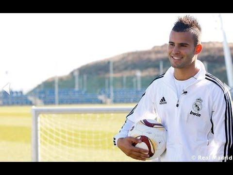 Хесе Родригес будущее футбола, талант.