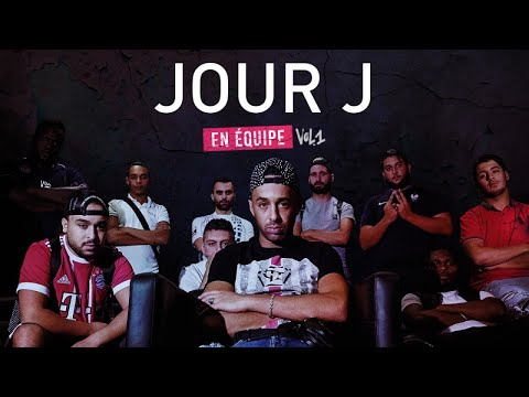 Naps - Jour J (Audio Officiel)